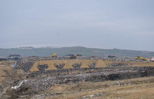 Mersin'de çöpten elektrik üretiliyor