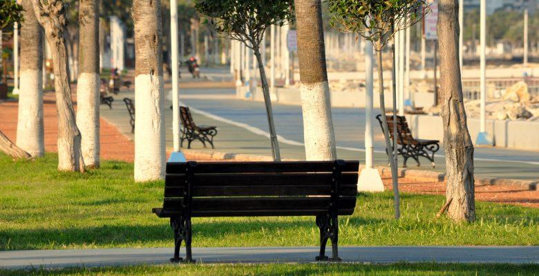 Mersin'de Yeni Yılın İlk Günü Sessiz Başladı