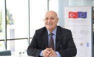 """""""Türkiye'nin en büyük limanına sahibiz ama lojistik merkezimiz yok"""""""