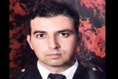 GARA'DAN POLİS MEMURUNUN ŞEHİT HABERİ GELDİ