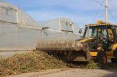 Erdemli Belediyesi, çiftçilere destek veriyor