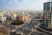 Forum katlı kavşağı trafiğe açıldı