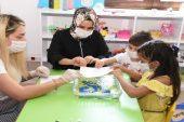 Toroslar belediyesi, aile kavramını güçlendiriyor