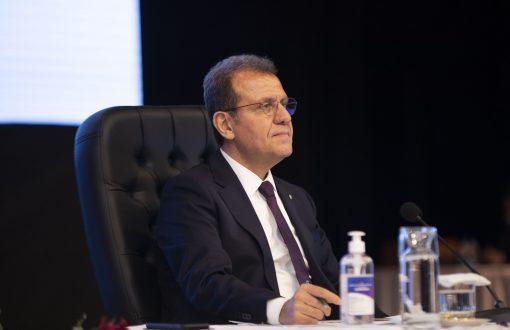 """""""SANAYİ YERLERİ AYIRALIM DERKEN TARIMI YOK ETMEYELİM"""""""