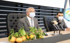Başkan Tarhan, Davultepe konusunda suskunluğunu bozdu