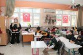 Toroslar'da Aile Mektebi Projesi başlatıldı
