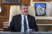 Başkan Kılınç, 2. yıllık hizmet dönemini anlattı