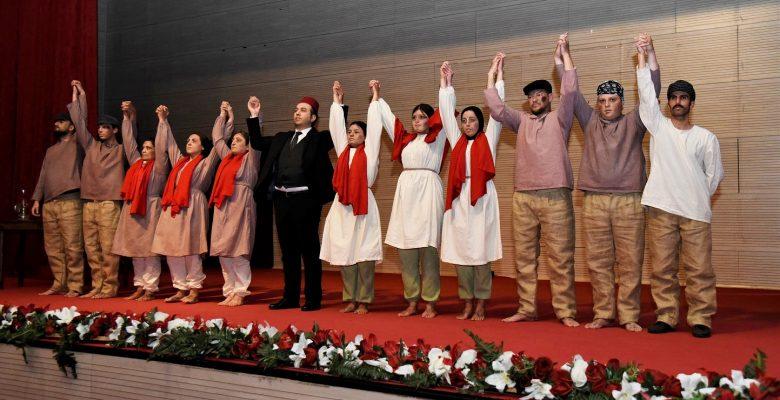 """""""İstiklal Marşı Güzel Okuma"""" yarışması sonuçlandı"""