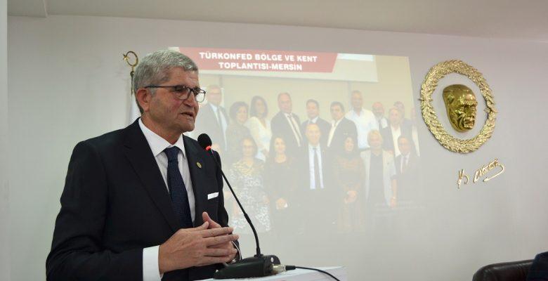 Hasan Engin yeniden Başkanlığa seçildi