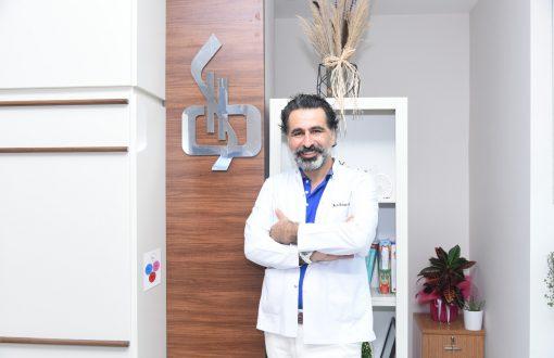 Mersin'de uluslararası düzeyde sağlık hizmeti!