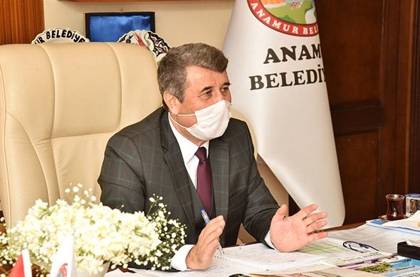 MESKİ'nin ilçe belediyeleri adına Evsel Atık Toplama Payı almasına tepki
