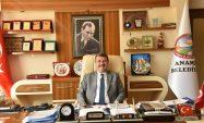 Anamur Belediye Başkanı Kılınç'tan Ramazan ayı mesajı