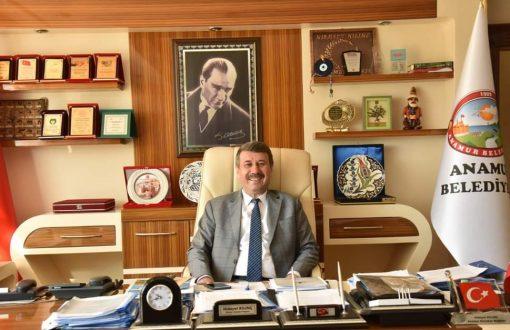 """Başkan Kılınç:""""23 Nisan Ulusal Egemenlik ve Çocuk Bayramını kutluyorum"""""""
