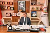 """Başkan Kılınç:""""Mübarek Ramazan Bayramına erişmenin mutluluğunu yaşıyoruz"""""""