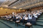 Meclis toplantısı yapıldı