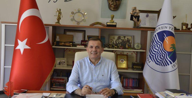 Başkan Özyiğit, Ramazan Bayramını kutladı