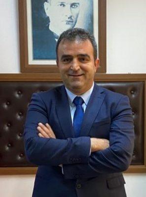 Turgut Demir'den Bayram ve Çiftçiler Günü mesajı