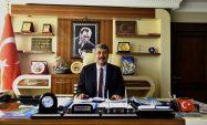 Başkan Kılınç, Dragon Çayı kenarında bulunan barakalarla ilgili açıklama yaptı