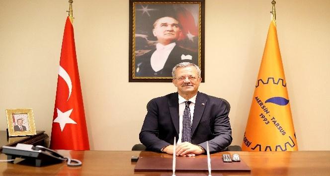 Türkiye'nin 500 Büyük Sanayi Kuruluşu listesinde Mersin'den 10 firma yer aldı