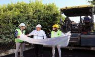 Erdemli Belediyesi, projelerle ilçeye katma değer katıyor