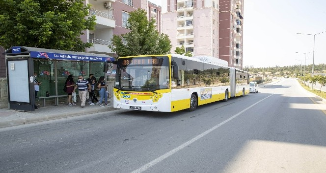 Büyükşehir belediyesi yeni hatlar açtı