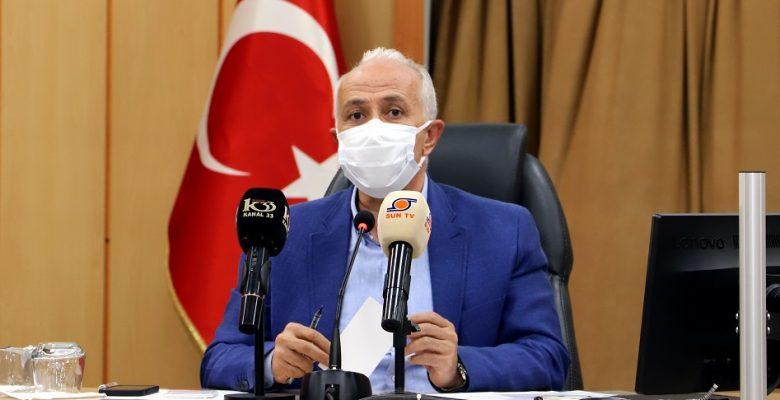"""""""Akdeniz'de Kaçak Yapılar Yapılırken Niye Müdahale Etmediniz?"""""""