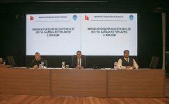 Büyükşehir Belediye Meclisi 2. Birleşimini yaptı