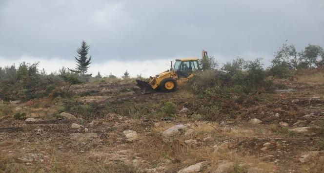 Mezitli Devlet Hastanesi için inşaat çalışmaları başlıyor
