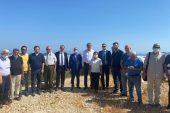 Bakanlık, Anamur'da Huzurevi Projesini Yerinde İnceledi
