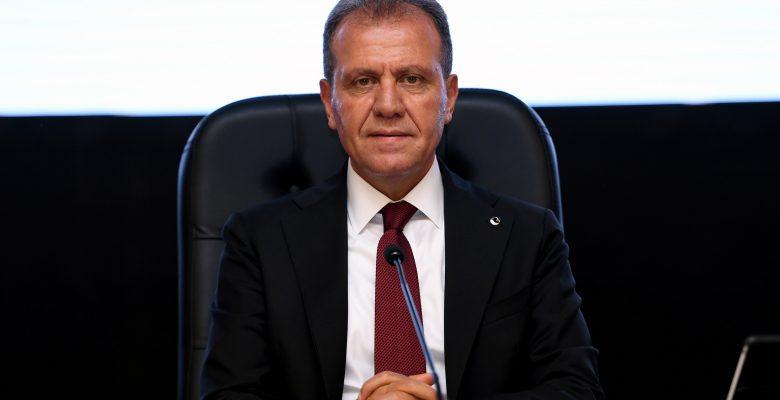 Büyükşehir Belediyesi Meclis toplantısı yapıldı