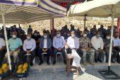 Anamur Belediyesi Akpınar Yaylası Halk Pazarı Açıldı