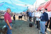 """""""AK Partili belediyenin zorla bağış topladığı iddia edildi"""" haberlerine yalanlama"""