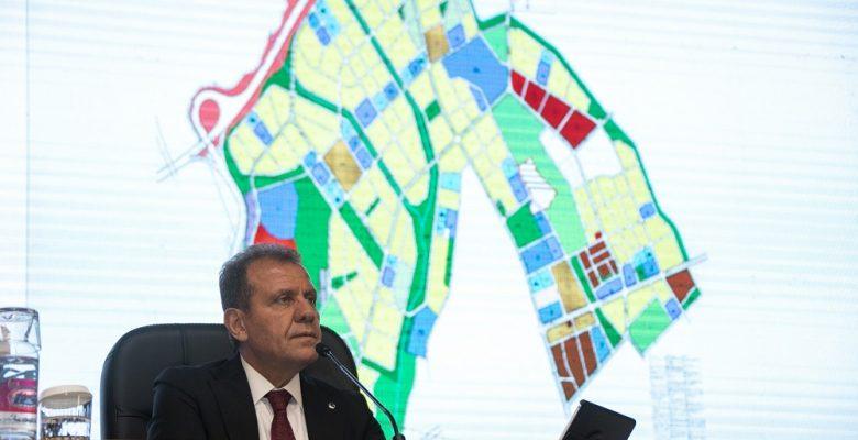 """""""BU TEKERİ, BU ÇARKI DÖNDÜRECEĞİZ"""""""