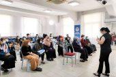 Akdenizli Kadınlara 'Bilinçli Aile Planlaması' Eğitimi
