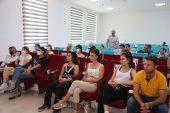 Toroslar'da Spor Eczacılığı Eğitim Programı