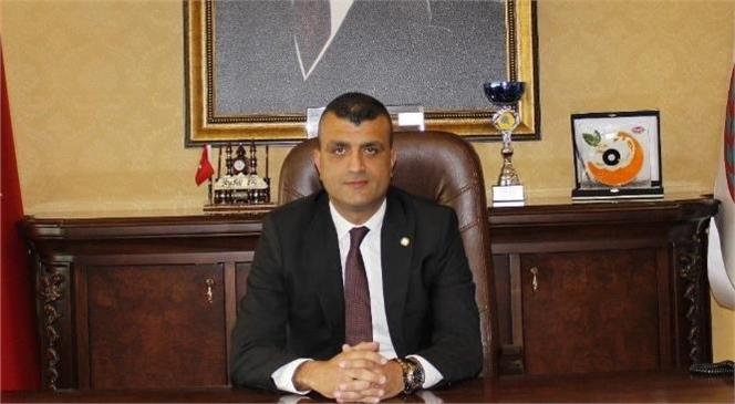 Baro Başkanı Gazi Özdemir oldu