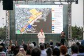 'Çamlıbel Kentsel Yenileme Projesi' tanıtıldı