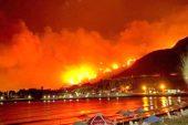 Ormanlık Alanlara Girişler, Piknik yapmak, Ateş Yakmak Yasaklandı