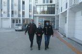 53 Yıl  8 Ay Hapis Cezası ile Aranan Şahıs Yakalandı