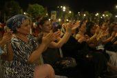 Akdeniz'de Yaz Akşamları, konser ve sinema keyfi ile sürüyor