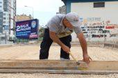 Mezitli'ye ikinci balık pazarı