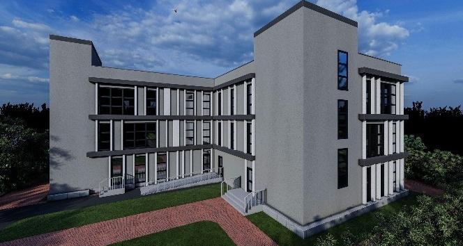 Büyükşehir Belediyesi sosyal yaşam merkezleri inşa ediyor