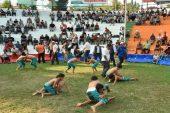 Toroslar'da 'Geleneksel Karakucak Güreşleri'