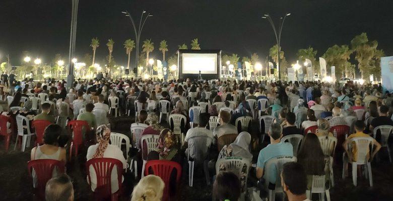 Akdeniz'de yaz akşamları