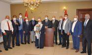 Mersin'de Ahilik Haftası kutlandı