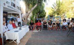 """Akdeniz'de Radikal Çözüm, Kentsel Dönüşüm"""