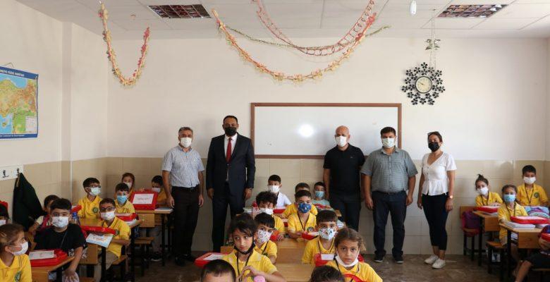 Anamur Belediye Başkanı Kılınç, Eğitim Öğretim yılı nedeniyle bir mesaj yayınladı