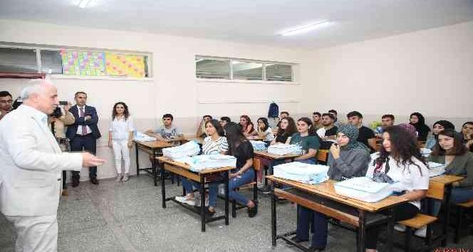 Akdeniz'de üniversiteye hazırlık kurslarına kayıtlar başladı