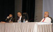 Toroslar Belediyesinin Ekim Ayı Meclis Toplantısı yapıldı